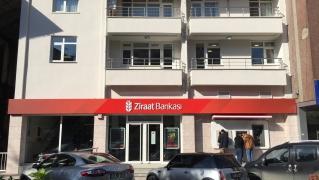 ZİRAAT BANK OF TRABZON ŞUBESİ