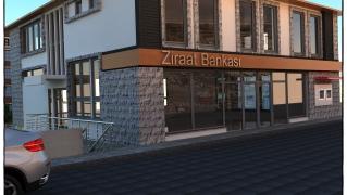 ZİRAAT BANK YOMRA TRABZON ŞUBESİ